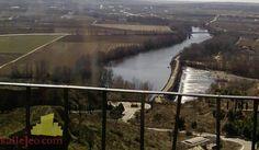 #Kalleclick: Río Duero, río Duero... a su paso por Toro    http://www.kallejeo.com/articulo/rio-duero-rio-duero-su-paso-por-toro