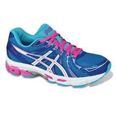 ASICS GEL-Exalt Running Shoes - Women Asics Running Shoes, Electric Blue,  Shoe e07d0c12f446