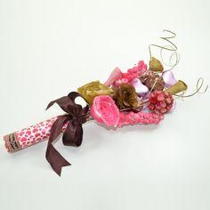 #MothersDay Delicious #ChocolateHandBouquet