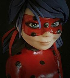 Ladybug by Cristina