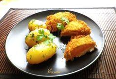 17 pazar töltött sült Karácsonyra | NOSALTY Baked Potato, Potatoes, Eggs, Baking, Breakfast, Ethnic Recipes, Foods, Morning Coffee, Food Food