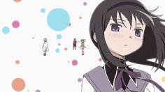 puella magi madoka magica Madoka Kaname Mami Tomoe Homura Akemi Sayaka Miki Madoka Magica kyouko sakura