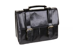 4b1a6806752f5 ... messenger bags and leather accessories. Board owner. Follow. Men s Black  Leather Briefcase Black Leather Briefcase