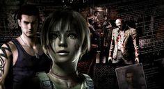 game: Resident Evil Zero Remaster  Trailer
