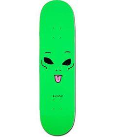 "RipNDip We Out Here 8.25"" Skateboard Deck"