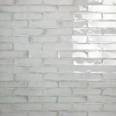Add a fashionable accent to your dwelling decor with this Splashback Tile Moze Gray Ceramic Wall Tile. Convenient to handle and use. Kitchen Tiles, Kitchen Design, Kitchen Redo, Kitchen Styling, Cottage Kitchen Backsplash, Kitchen Counters, Ikea Kitchen, Kitchen Colors, Kitchen Layout