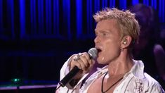 Billy  Idol  --  Eyes  Without  A  Face [[ Official Live Video]] HD At  ...