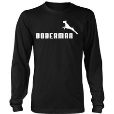 Doberman Puma Logo