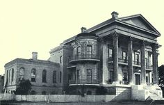 Belle Grove - 1908 | Flickr - Photo Sharing!