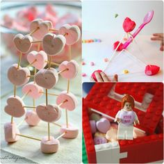 20 Must-Try STEM Activities for Valentine's Day from The Science Kiddo