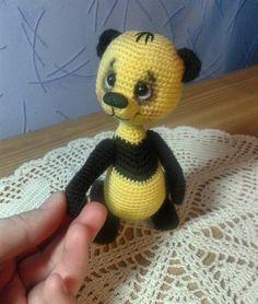 #amigurumi  #амигуруми #weamigurumi  #weamiguru #вязаниекрючком #авторскаяигрушка  #вязаннаяигрушка #thehandmade2015 #мишкакрючком  #вязаныймишка  #вязание_крючком #мишкатедди #теддимишка  #rinamari_toys by rinamari_toys