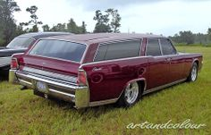 1965 Lincoln Continental Wagon. ... SealingsAndExpungements.com... 888-9-EXPUNGE (888-939-7864)... Free evaluations..low money down...Easy payments.. 'Seal past mistakes. Open new opportunities.'