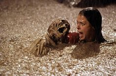 Poltergeist (1982) |  32 Horror Films You'll Wish You Hadn't Watched