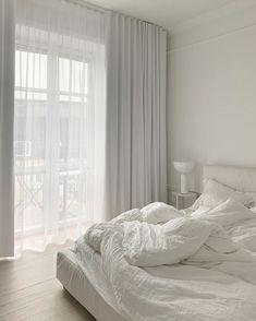 @katemossarchive/hf mutuals / Twitter Minimalist Room, Room Ideas Bedroom, Ikea Bedroom Design, Diy Bedroom Decor, Home Decor, Aesthetic Room Decor, Dream Rooms, My New Room, House Rooms