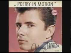 Johnny Tillotson - Well, I'm Your Man