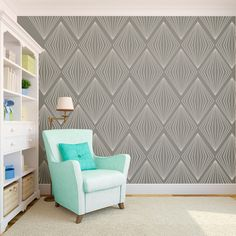 Create your own diamond patterned wall, ceiling, floor, window, and much more.   Visit this link for more designs: https://limelight-vinyl.myshopify.com/