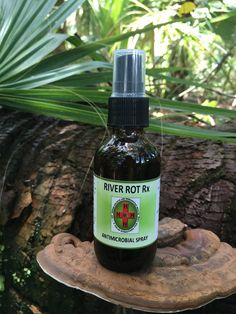 RIVER ROT Rx  Free Shipping by HerbsHolistics on Etsy