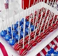 forth of july treats for the beach - Bing Images