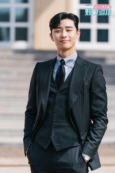 What's Wrong With Secretary Kim ! Why Secretary Kim / Park Seo Joon / Park Min Young / Kdrama / Korean Drama Korean Star, Korean Men, Asian Men, Park Seo Joon, Seo Kang Joon, Park Min Young, Asian Actors, Korean Actors, Korean Dramas