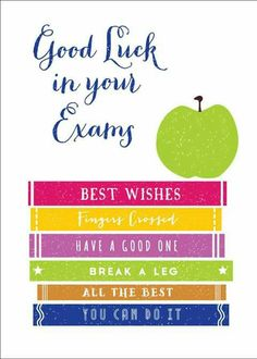 To all the students at Good luck on your exams! From the ILSA Executive Committee 🙇🏽♀📖📝 ILSANMU Exams AceIt ⭐ Best Wishes For Exam, Exam Wishes, Good Luck Quotes, Good Luck Cards, Broken Leg, You Can Do, Picture Quotes, Birthday Wishes, Inspirational Quotes
