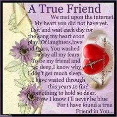 A True Friend quotes quote friends best friends bff friendship quotes true friends