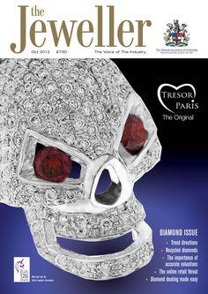 Jeweller October 2012