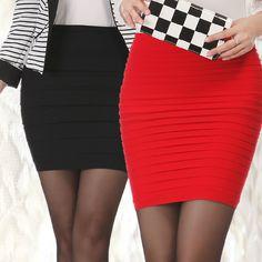 2015 Appliques Saias Cotton Short Skirts Spring Season New Skirt Pinstriped Elastic Large Step Code Bag Hip Free Shipping#1159 - http://www.aliexpress.com/item/2015-Appliques-Saias-Cotton-Short-Skirts-Spring-Season-New-Skirt-Pinstriped-Elastic-Large-Step-Code-Bag-Hip-Free-Shipping-1159/32311662492.html
