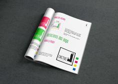 Un catálogo en 3D