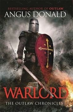 book cover of   Warlord