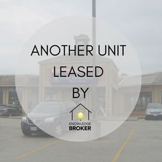 Another happy Knowledge Broker client!  Will you be making a move in 2018? Ready for something different?  Check us out at www.knowledgebroker.ca