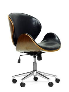 Rathburn Office Chair by Design Studios at Gilt