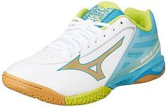 NEW MIZUNO Wave Drive A3 Table Tennis Shoes from JAPAN - http://sports.goshoppins.com/tennis-racquet-sports-equipment/new-mizuno-wave-drive-a3-table-tennis-shoes-from-japan/
