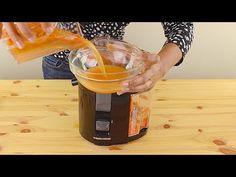 Black and Decker JE2200B 400 Watt Fruit and Vegetable Juice Extractor Review - YouTube