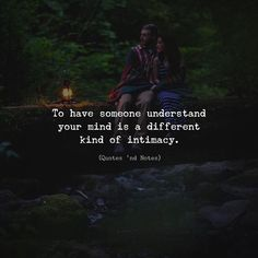 To have someone understand your mind is a different kind of intimacy. via (http://ift.tt/2nZsUTW)