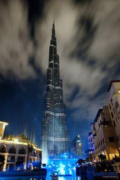 Nuevas fotos maravillosas: Burj Khalifa, Dubai