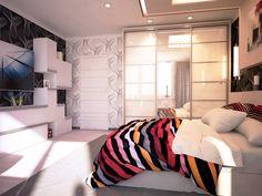Smooth Modern Home Designs by Vitaly Yurov