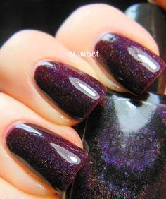 Aphrodite - Too Fancy Lacquer.