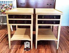 revivedvintage.ca Corner Desk, Restoration, Vanity, Inspired, Inspiration, Furniture, Vintage, Home Decor, Corner Table