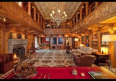 The Beverly House, Beverly Hills, CA  http://www.forbes.com/pictures/mhj45hljk/fleur-de-lys-mansion-los-angeles-ca-2/#gallerycontent
