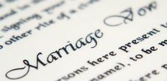 How To... Write your own marriage vows - Dreamwedding