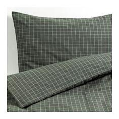 IKEA - SÖTBLOMSTER, Duvet cover and pillowcase(s), Full/Queen ...