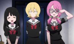 Mirai Nikki, Tsundere, Anime Characters, Fictional Characters, Magical Girl, Shoujo, Me Me Me Anime, Cute Drawings, Manga Anime
