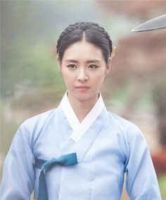 Splendid Politics (Hangul: 화정; hanja: 華政; RR: Hwajeong) is a 2015 South Korean television series starring Cha Seung-won, Lee Yeon-hee, Kim Jae-won. It aired on MBC. Prince Gwanghae, son of a concubine, usurps the Joseon throne from his father King Seonjo's direct bloodline. Gwanghae executes the favored legitimate son, and exiles his half-sister Princess Jeongmyeong. Banished from the palace, Jeongmyeong lives as a commoner disguised as a man while plotting her revenge. 이연희