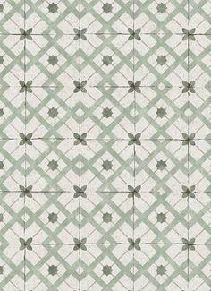 Vintage Tile Sage Green - Home - Kitchen Wall Tiles, Kitchen Flooring, Green Bathroom Tiles, Green Tiles, Sage Green Kitchen, Green Kitchen Walls, Sage Green Walls, Green Sage, Bathroom Wallpaper