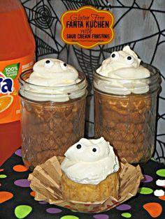 Bring Gluten Free Fanta Kuchen #SpookySnacks to your next Halloween ...