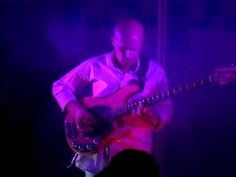 "Bass Day in St. Petersburg 2016: Bass guitar Dmitry Potapov ""Эклектика"".mpg"