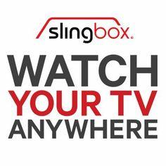Slingbox.com - Slingbox 350 little pricey but love the concept