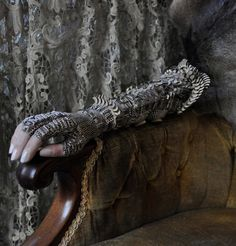 art blog - Sophie de Oliveira Barata - empty kingdom