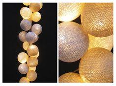 Lightballs