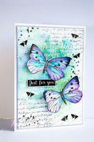 Marjan55 Handmade Card